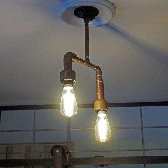 Custom lights