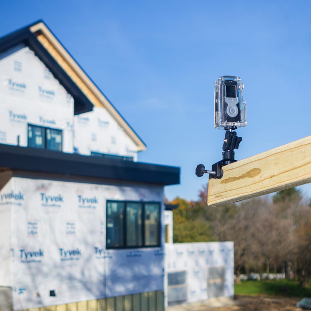 Time Lapse Camera Placement | Construction Pro Tips