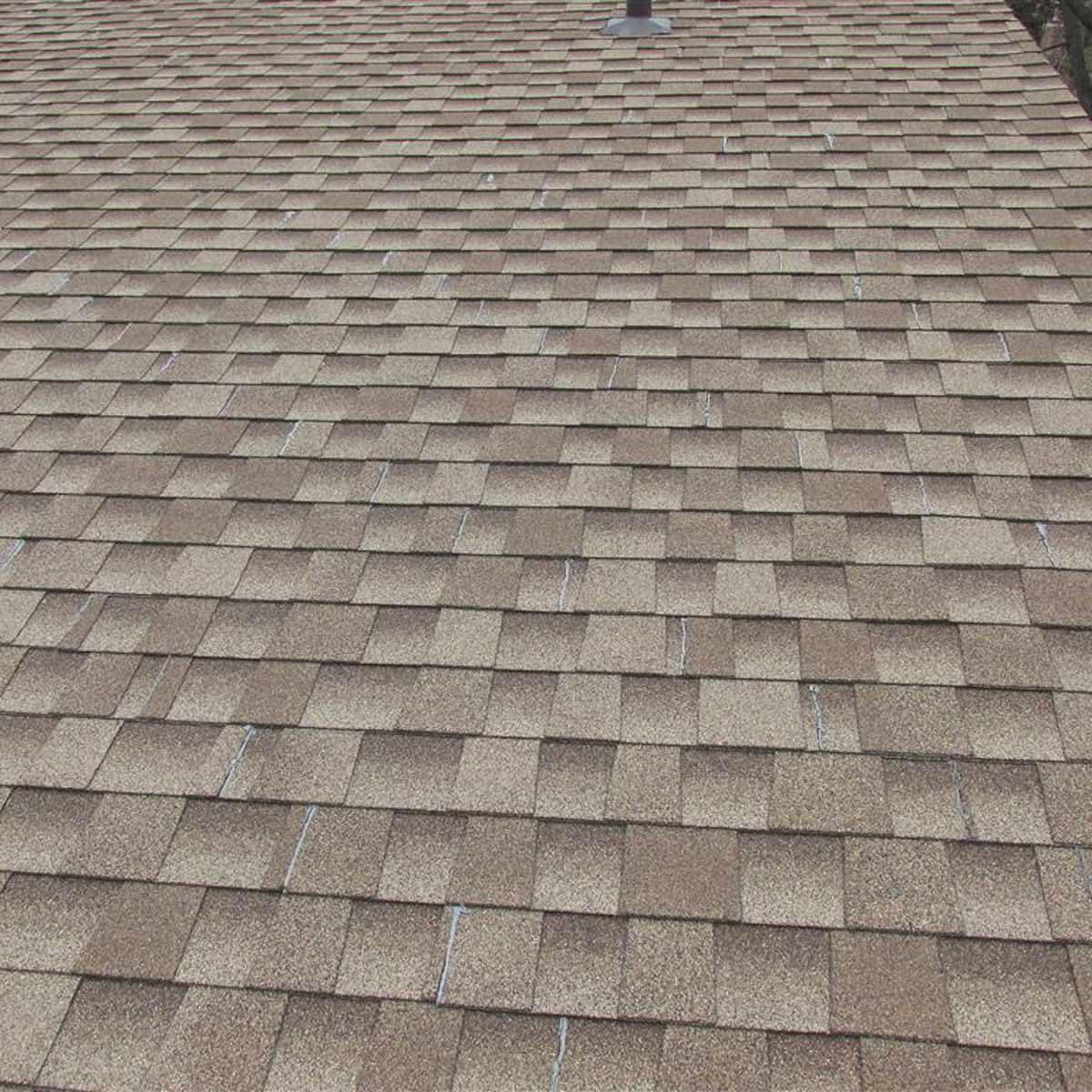 Belt and suspender roofing