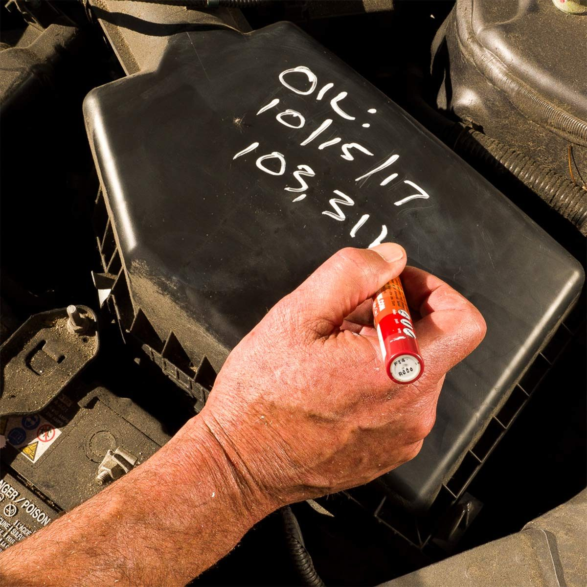 how to change power steering fluid family handyman