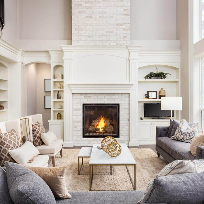 Use Your Fireplace More