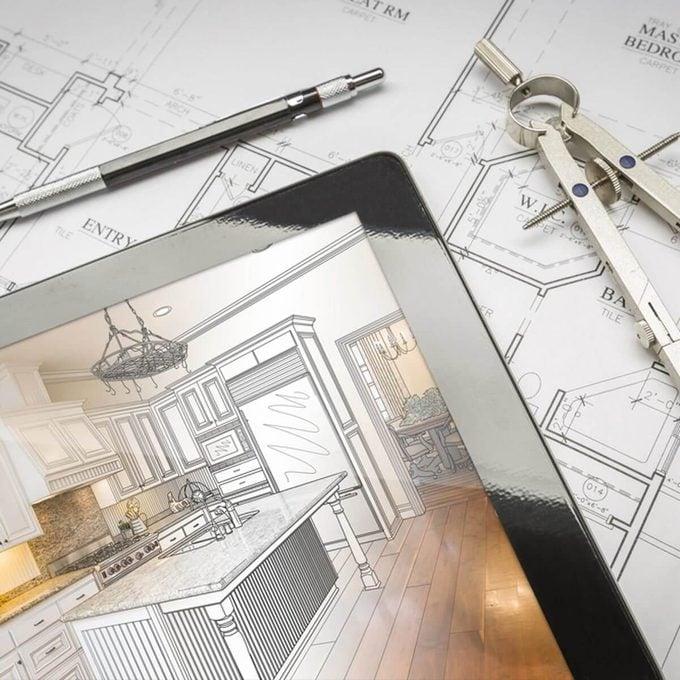 Remodeling Ideas: Minor Kitchen Remodel
