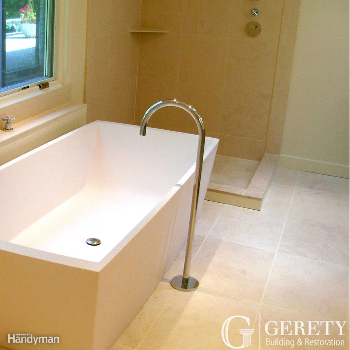 12 Things to Consider When Buying a New Bathtub | Family Handyman ...