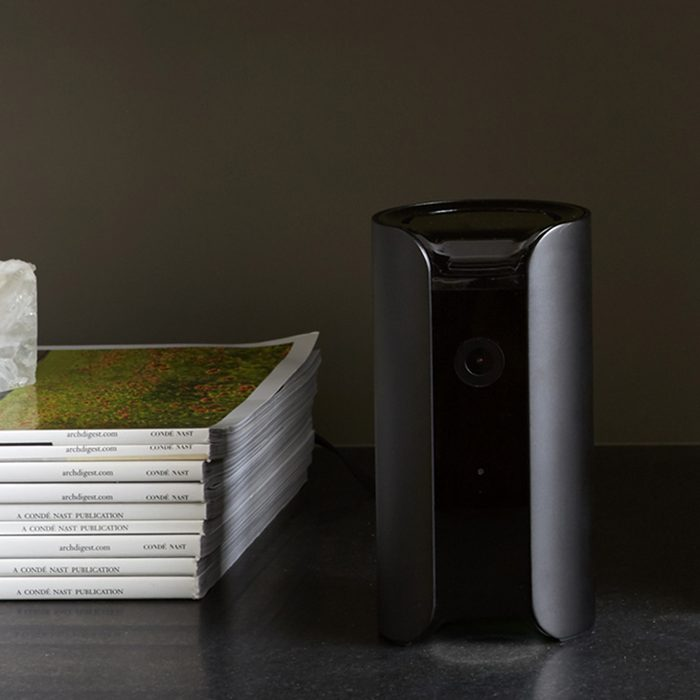 Canary All-In-One Indoor Security System