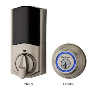 15 Smart Door Locks