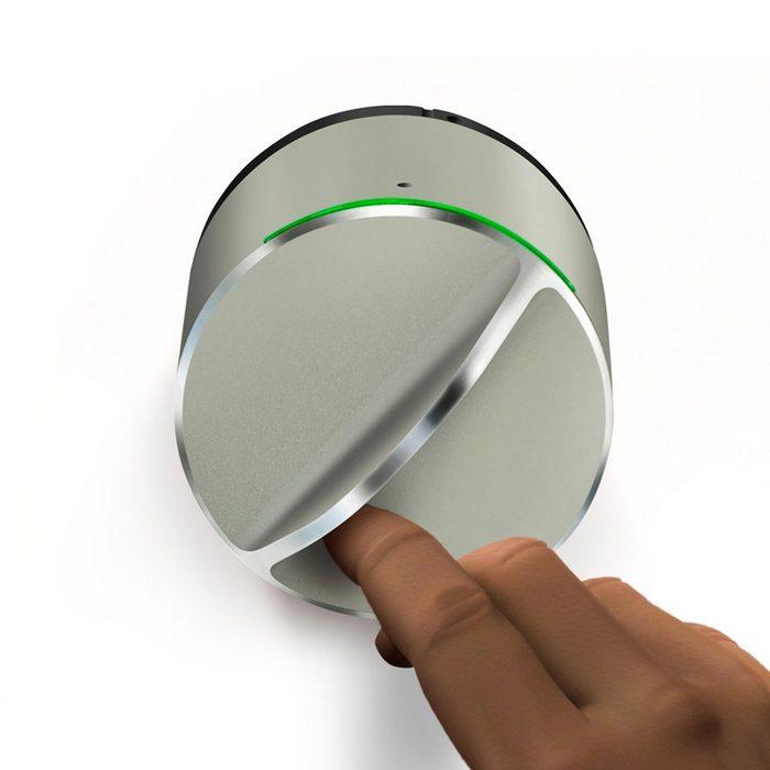 Danalock is the Smallest and Sleekest Smart Lock on the Block
