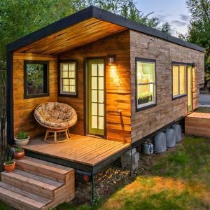 12 Things to Consider Before Building a Tiny Home