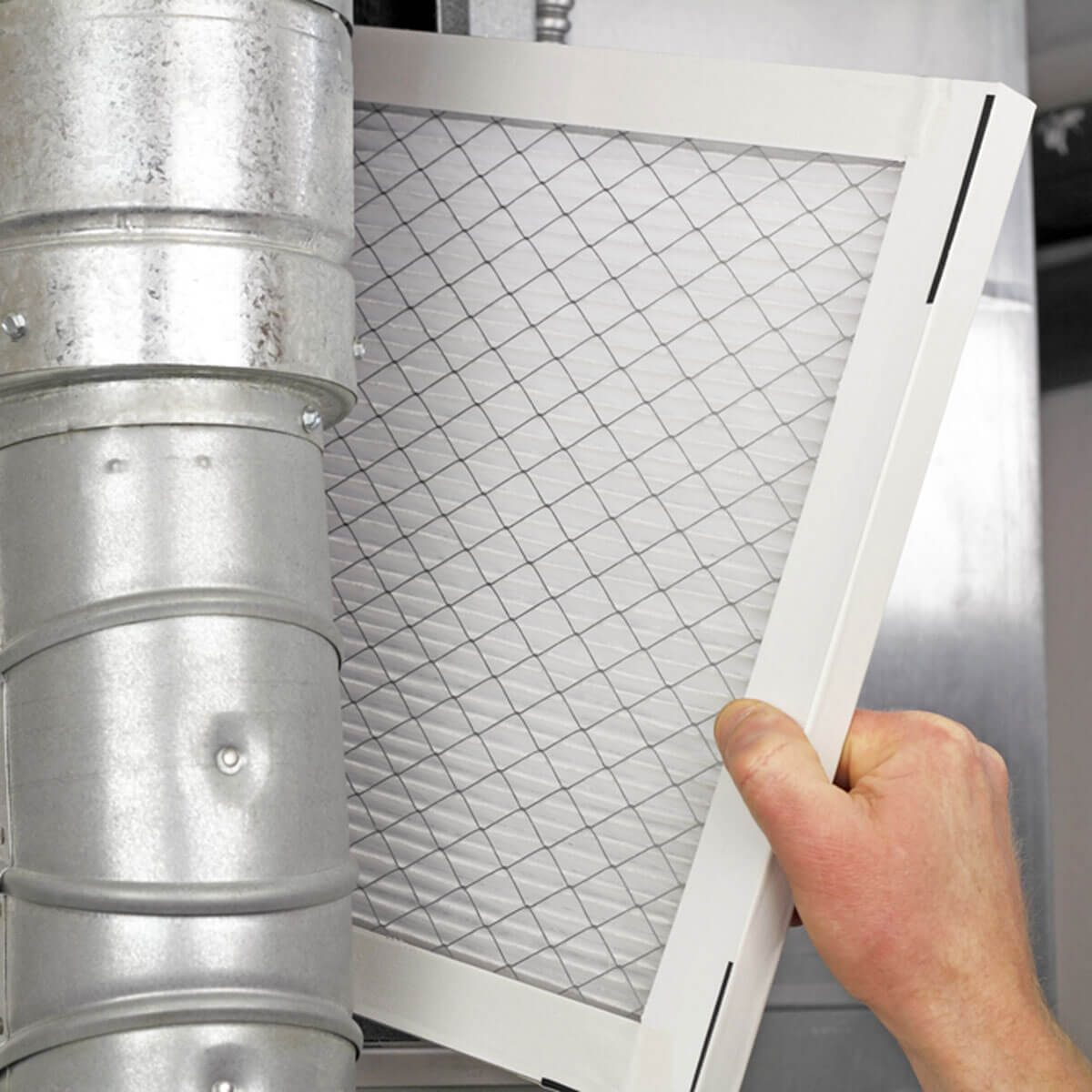 Change the Furnace Filter