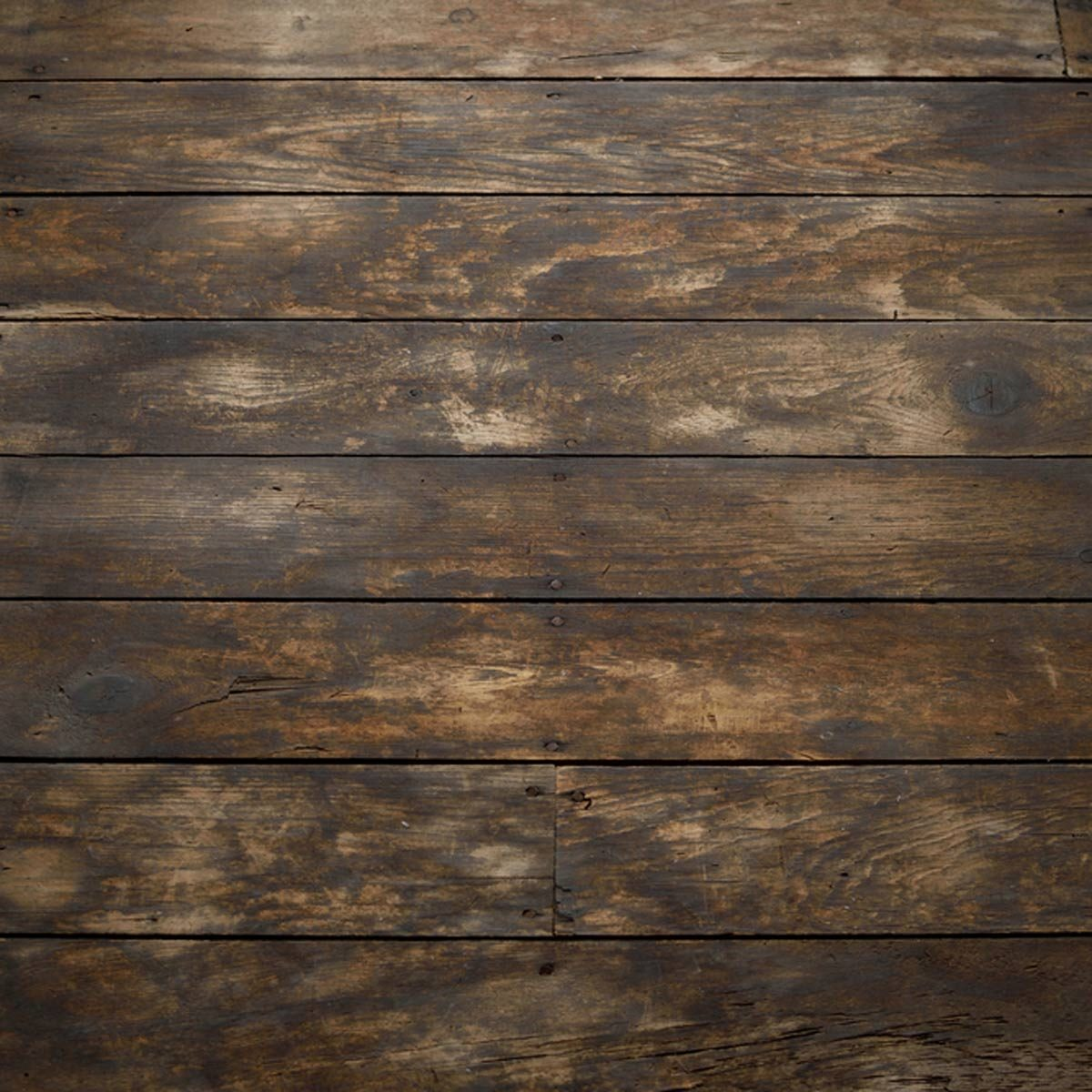 Distressed Plank Flooring