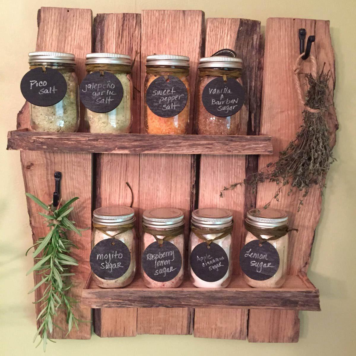 12 Ingenious Spice Storage Ideas The Family Handyman