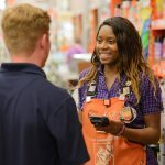 Home Depot to Give Employees Permanent Pay Raise
