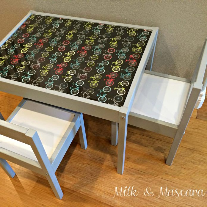 IKEA Table Set Hack