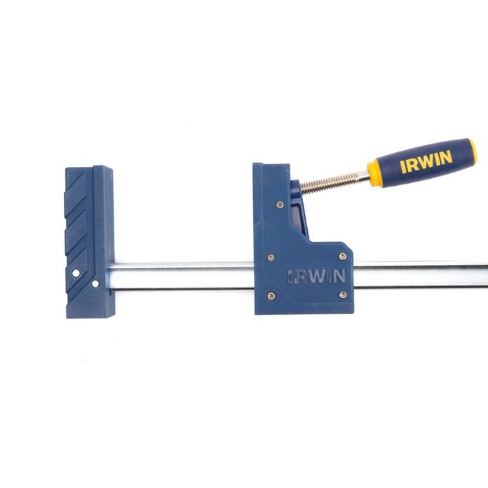 Irwin Parallel Jaw Clamp