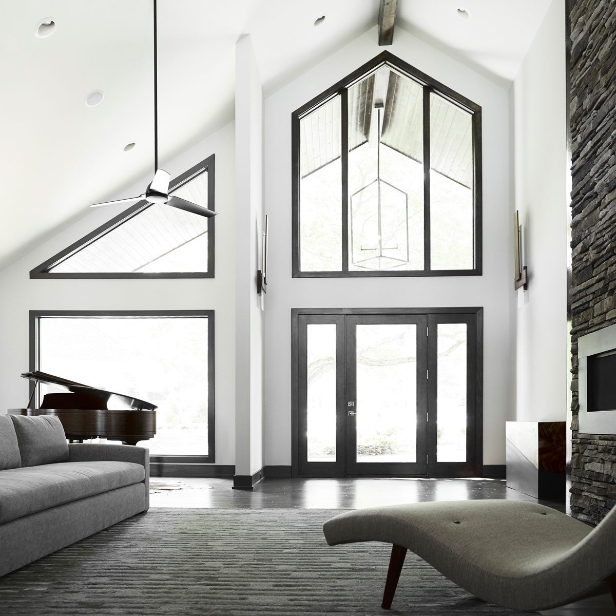 Refresh Your Home With These Contemporary-Style Decor Ideas | Family ...