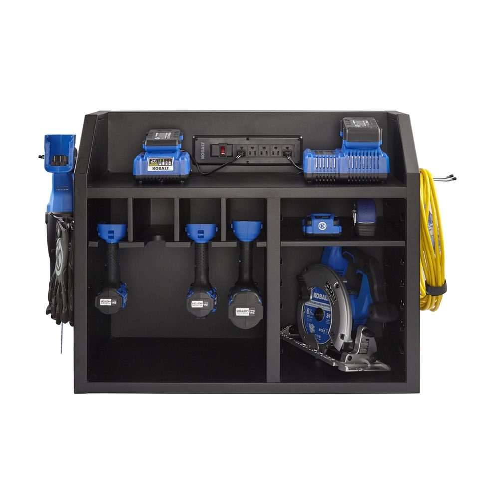 Kobalt Power Tool Chest