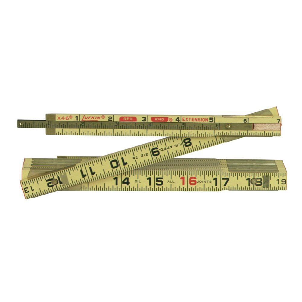 Lufkin Folding Ruler