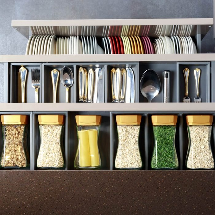 Spice Rack Organizer: Put Favorites Front and Center