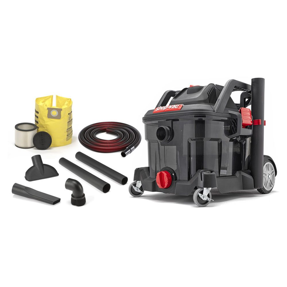 The Perfect Home Shop-Vac