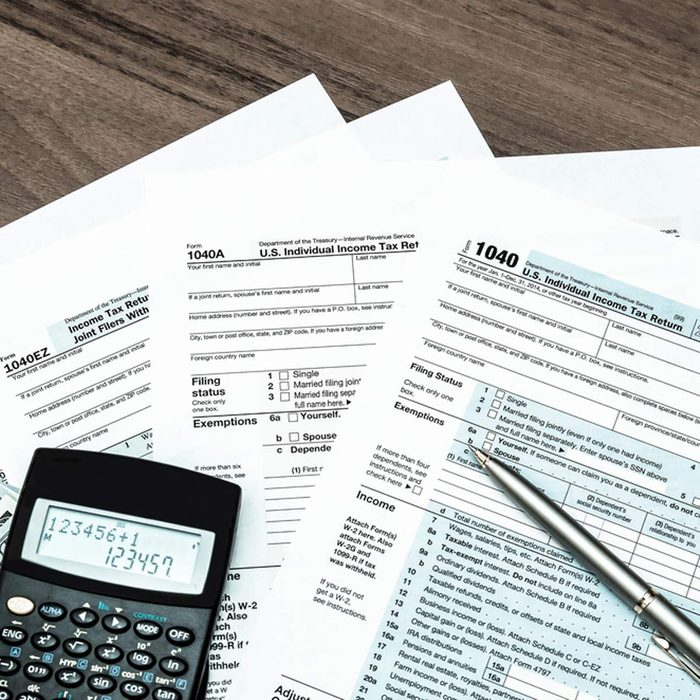 Make Sure You Take Advantage of Tax Exemptions