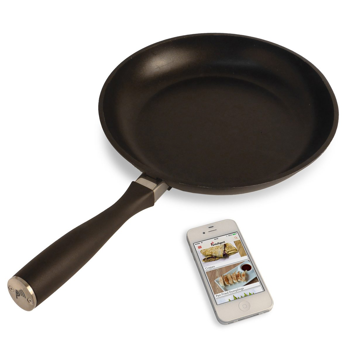 Pantelligent Frying Pan