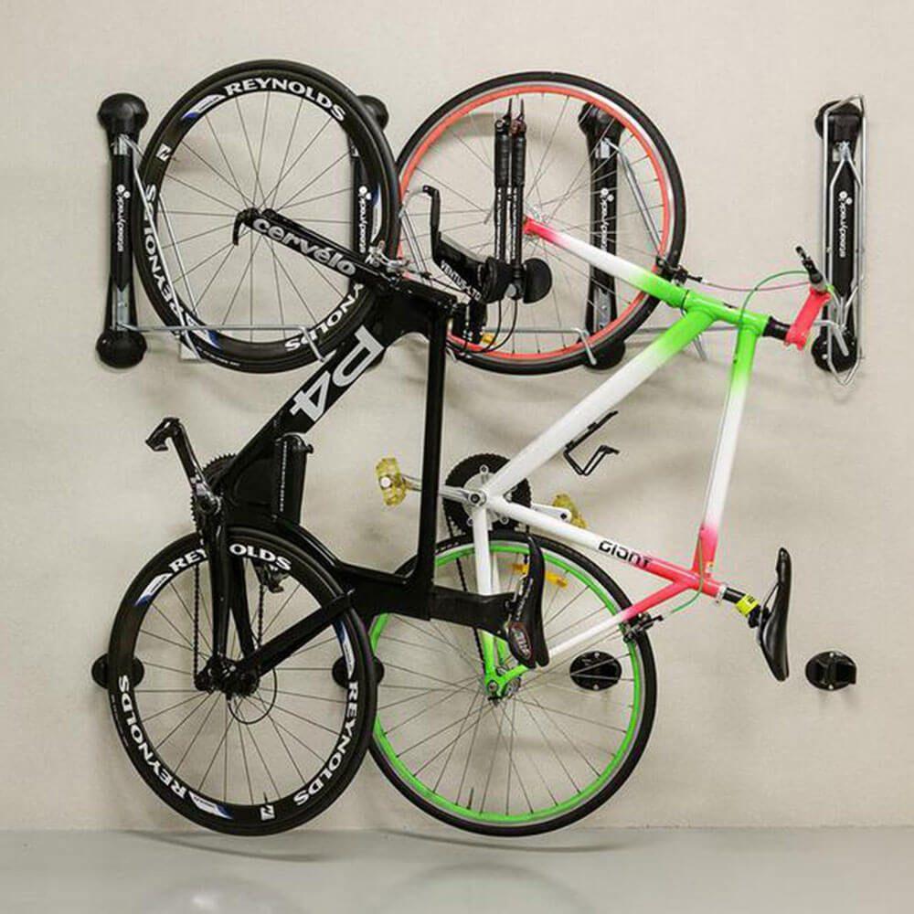 Steadyrack Bike Rack The Family Handyman