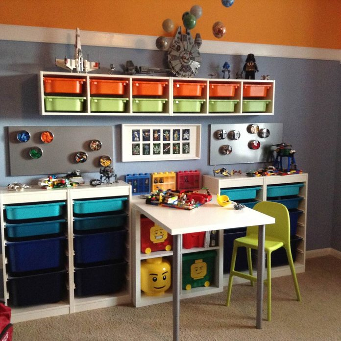 LEGO Activity Center