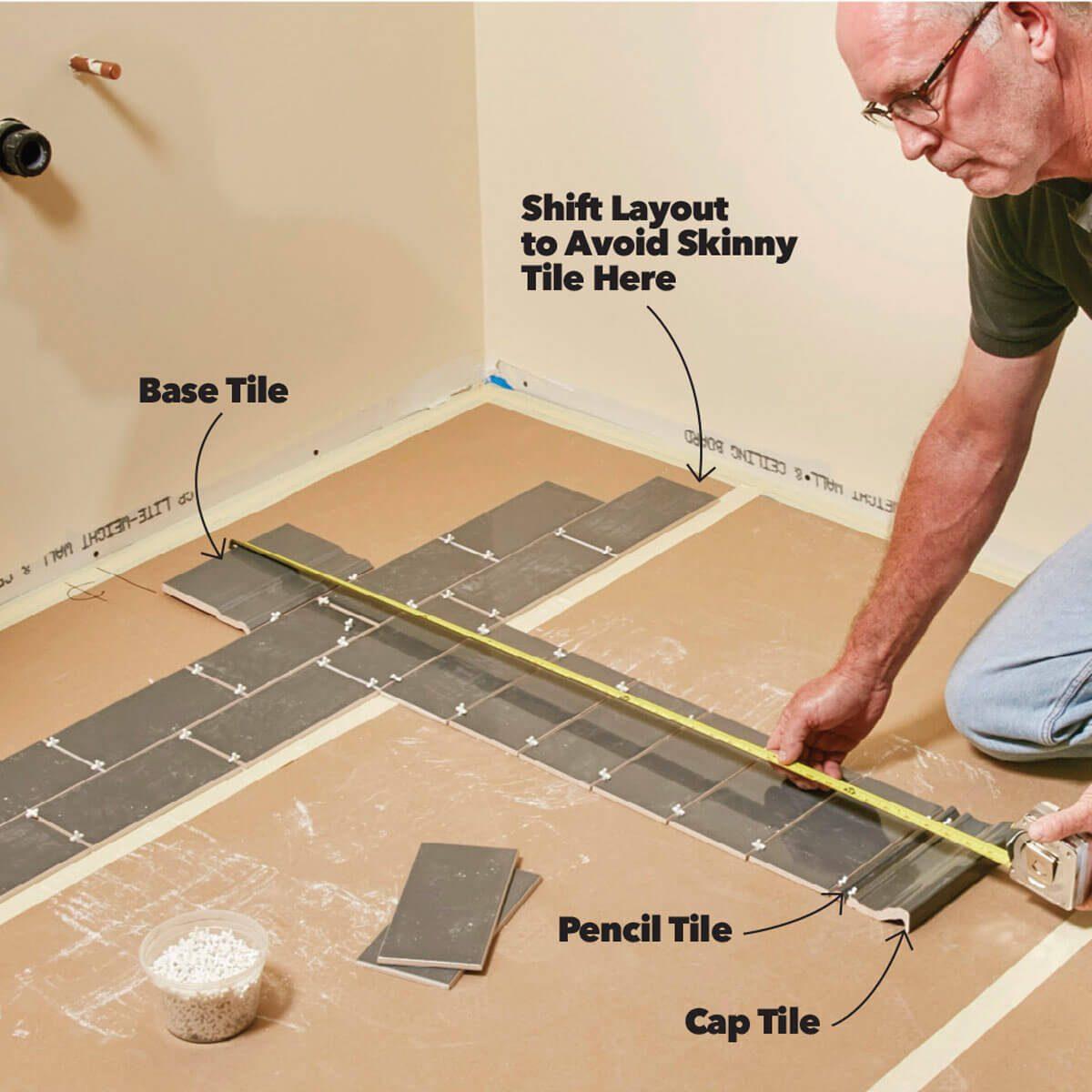 Master the Art of Subway Tile | The Family Handyman