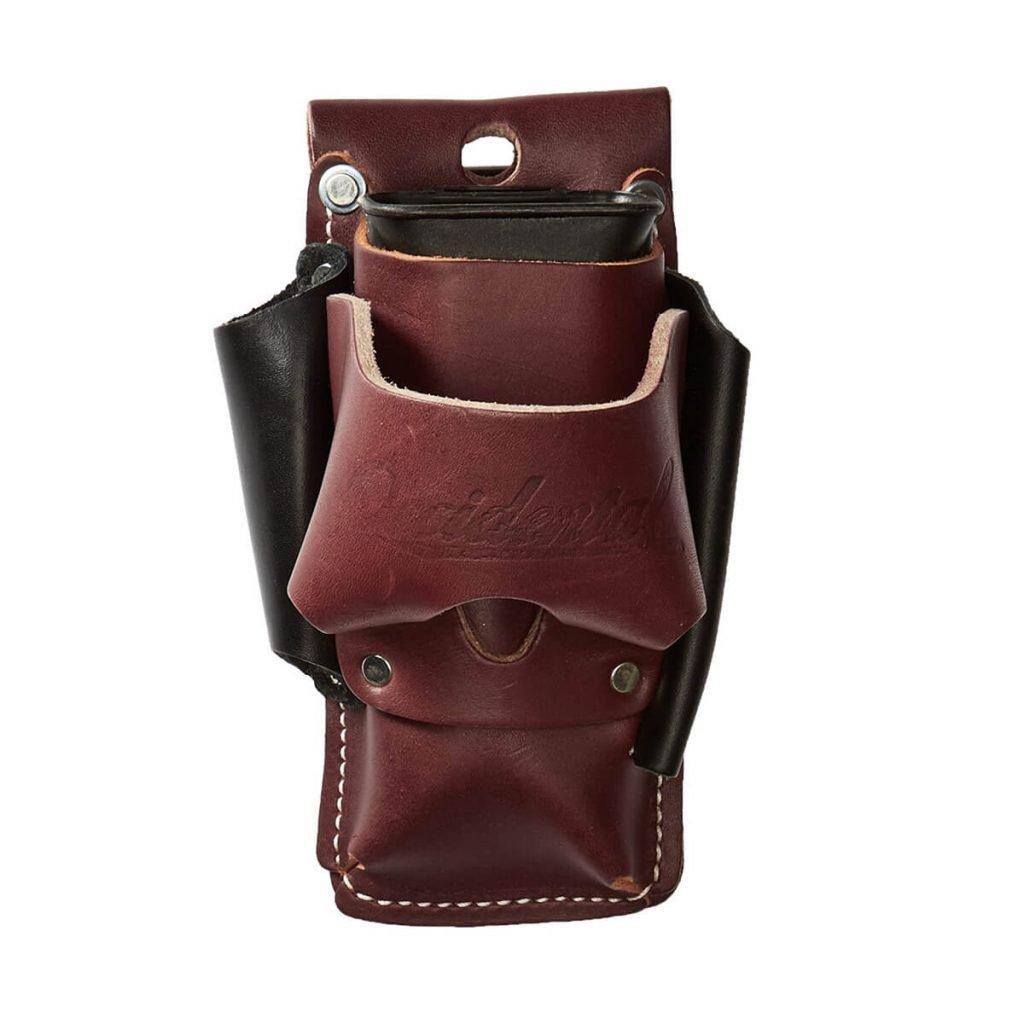 Leather Holder