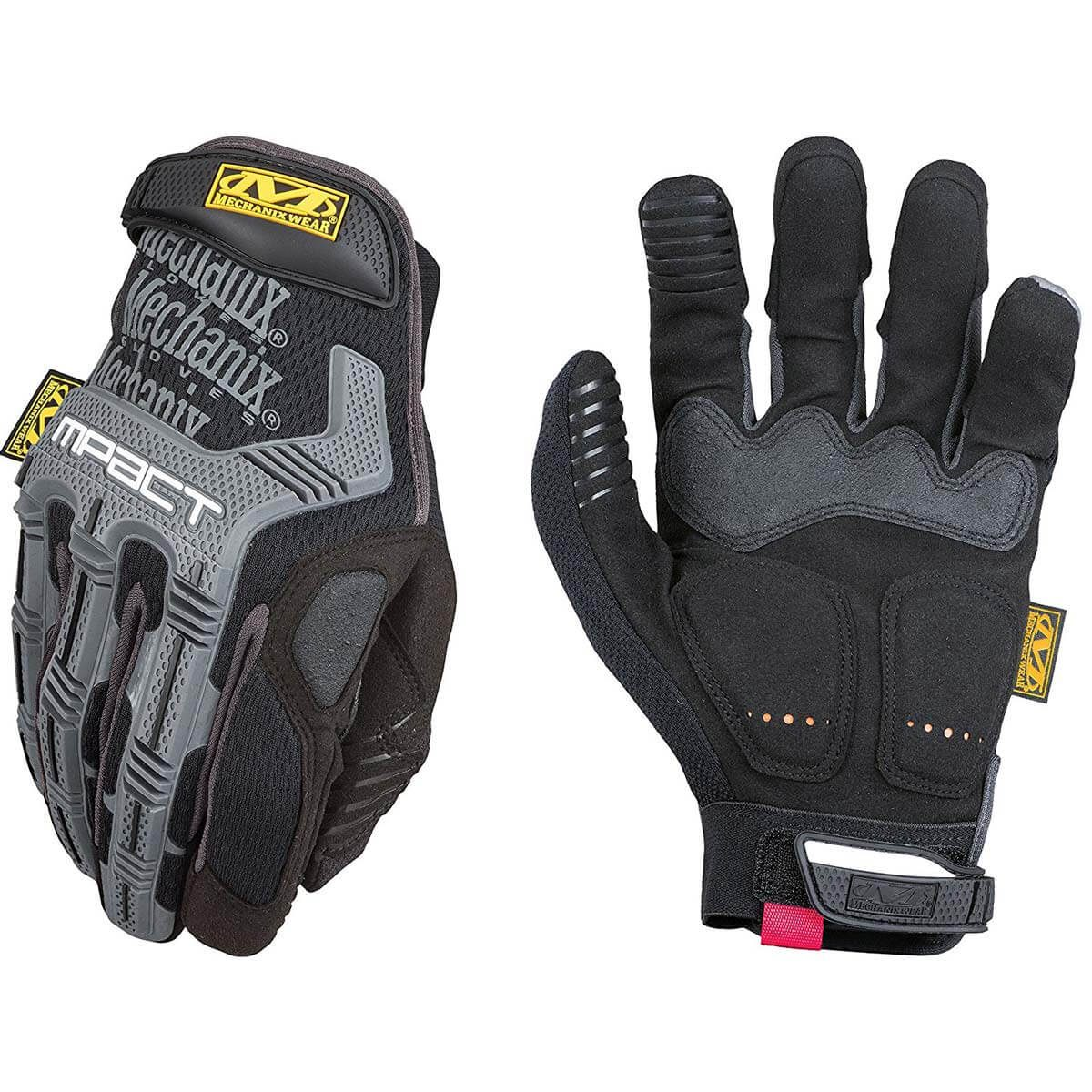 Mechanix Wear M – Pact Gloves