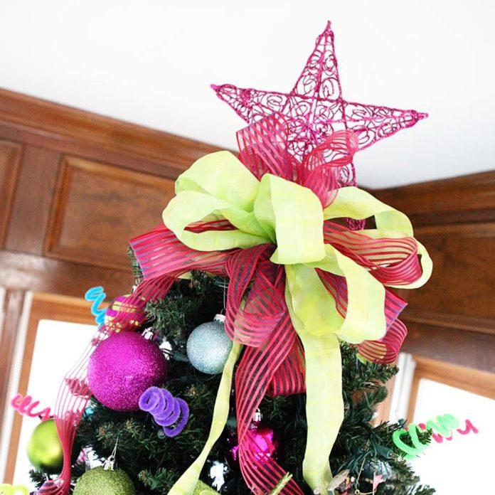 Christmas Tree Design Ideas: Electric Christmas