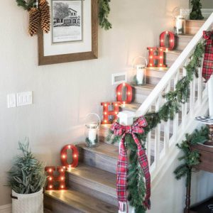29 Ideas for Holiday Decor in Every Room