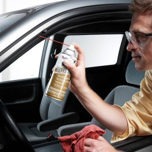 6 Critical Places to Lubricate Your Car Before Winter