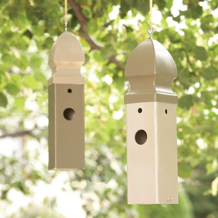 Make a Birdhouse