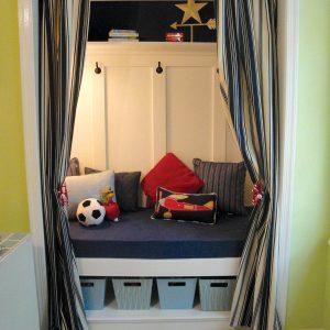 Reader Project: Closet Conversion