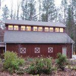 Reader Project: Timber-Frame Shop