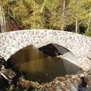 Reader Project: Cast Concrete Bridge