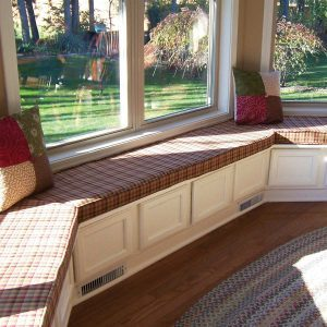Reader Project: DIY Window Seating and Storage