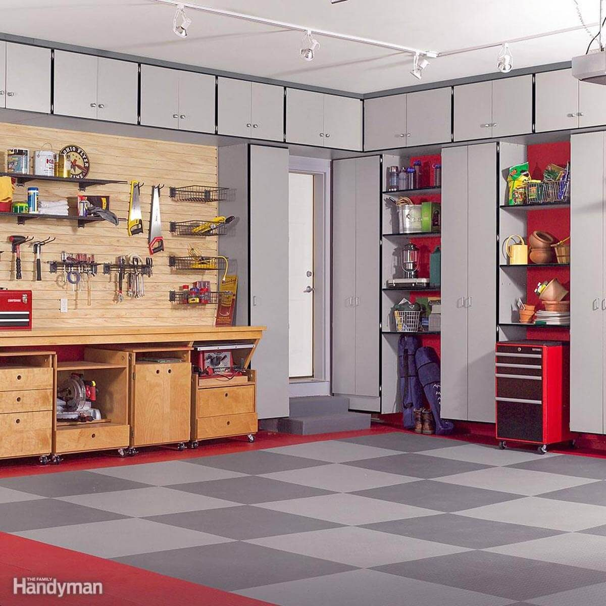 The Right Plywood for the Job | The Family Handyman