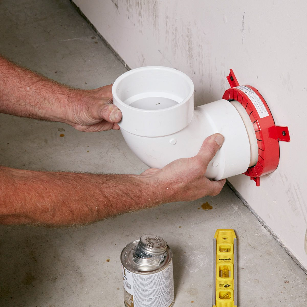 DIY Radon Reduction System Tips | Family Handyman