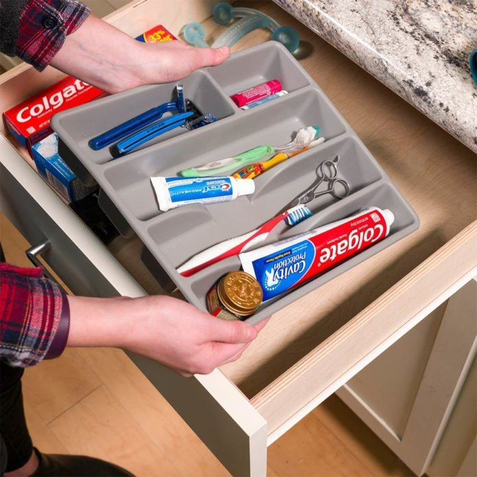 44 Handy Hints from Master Organizers