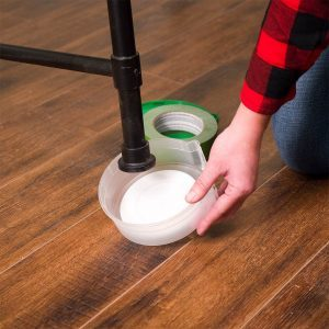 Tips For How To Use Painters Tape The Family Handyman