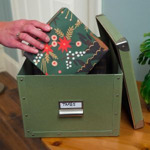 Unexpected Hiding Places for Holiday Gifts