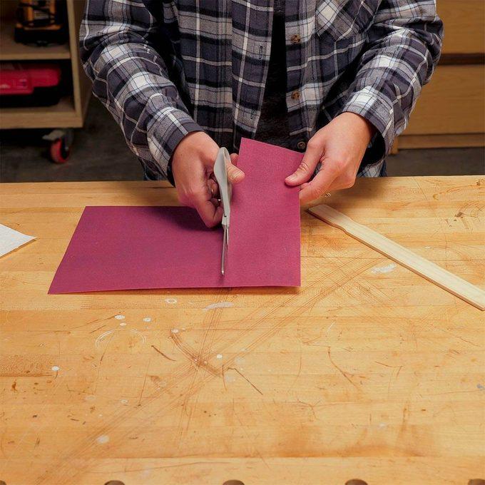 paint stick sander