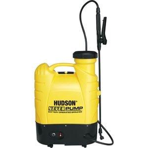 Hudson Never Pump