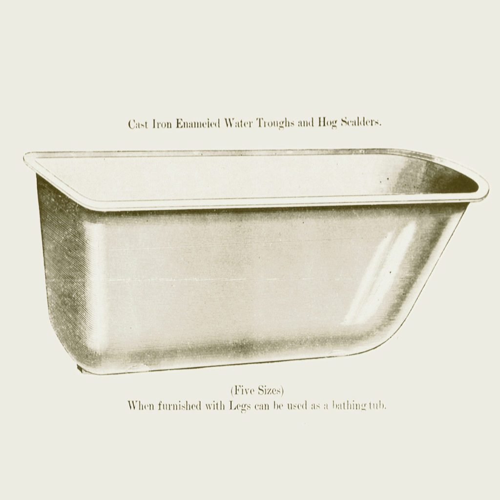 Kohler:A tub built for hogs—and humans | Construction Pro Tips