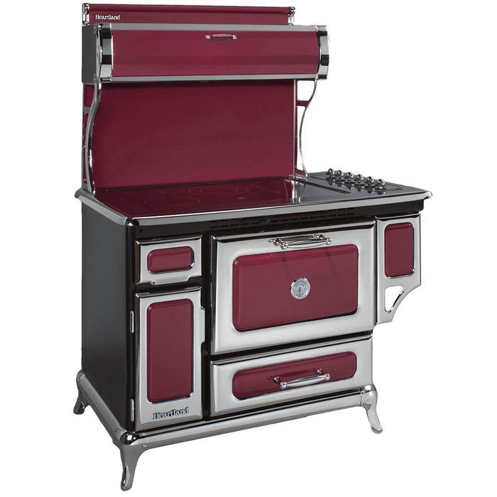 Research vintage appliances
