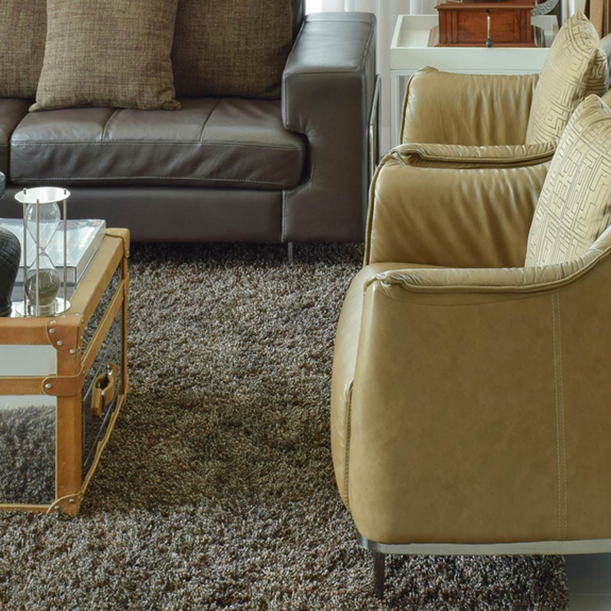 Interior Design Tips: Know How to Use an Area Rug