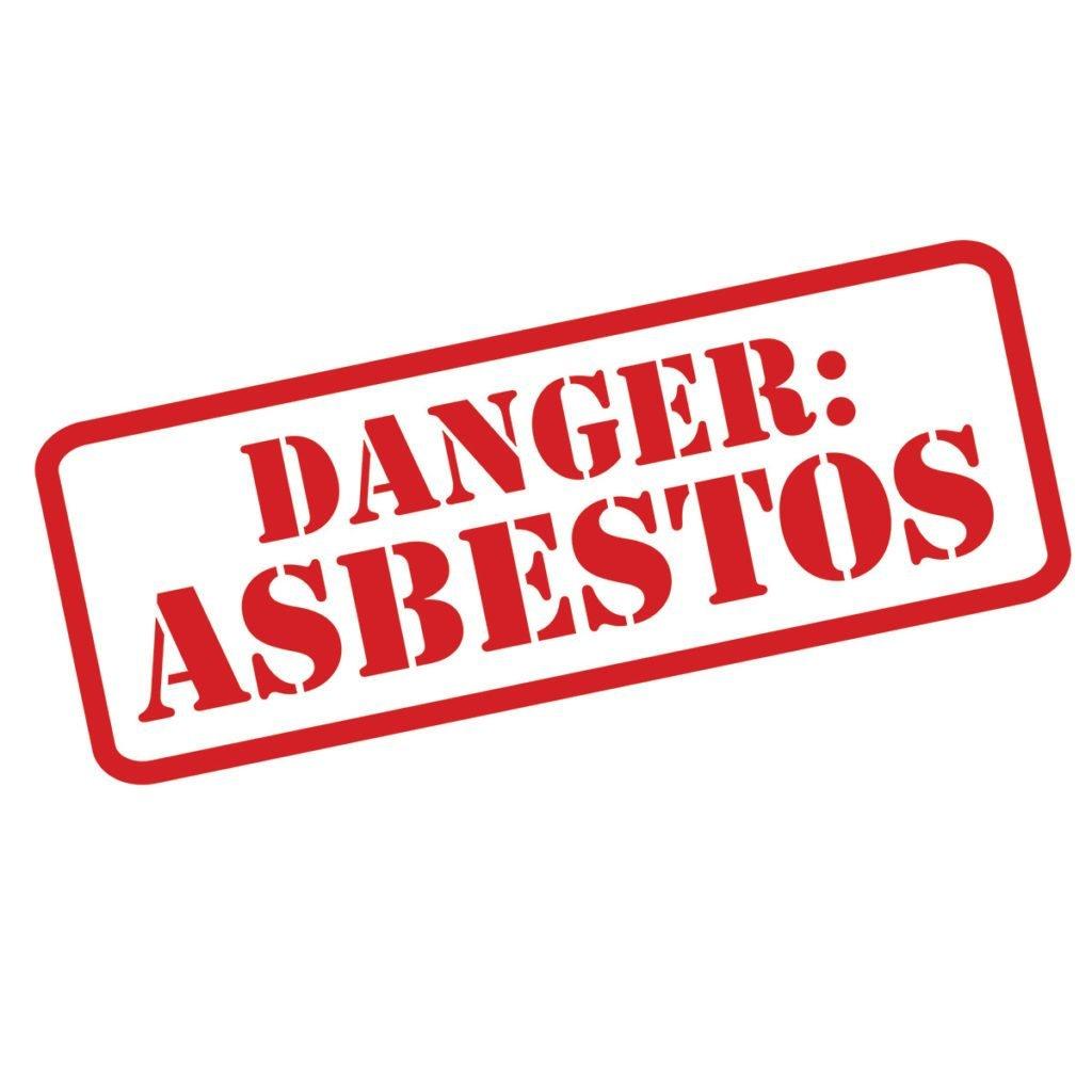 Asbestos warning signs | Construction Pro Tips