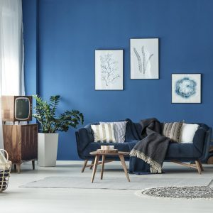 13 Great Paint Ideas for Your Living Room