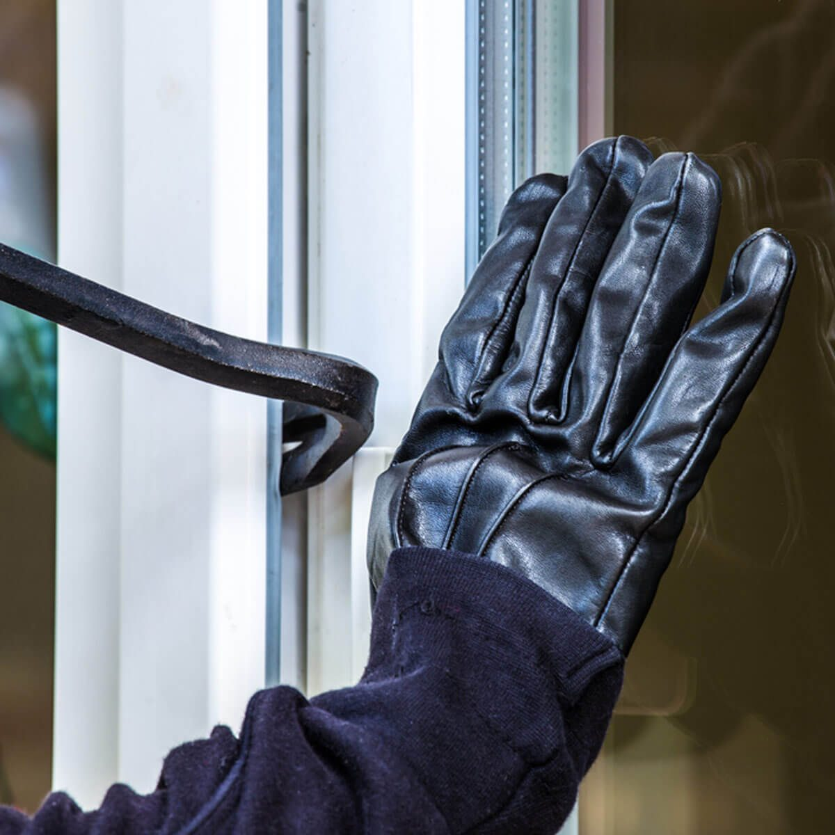 Burglar Alarms vs. Home Security Systems